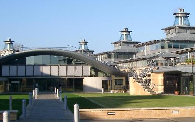 centre for mathematical sciences cms university of cambridge