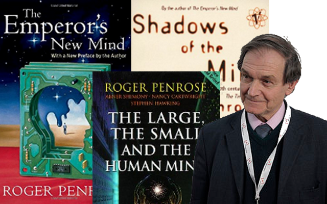 Roger Penrose Lecture
